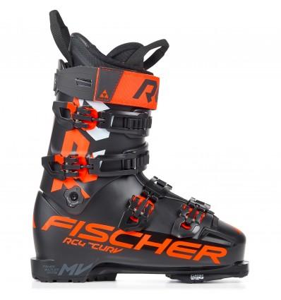 Kalnų slidinėjimo batai Fischer RC4 CURV 120 VACUUM WALK