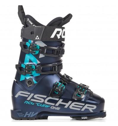 Kalnų slidinėjimo batai Fischer RC4 CURV 105 VACUUM WALK