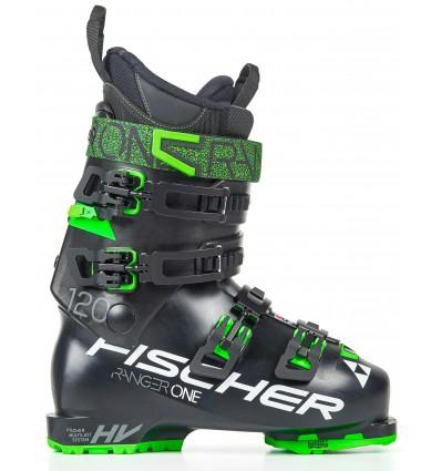 Kalnų slidinėjimo batai Fischer Ranger One 120 VACUUM WALK