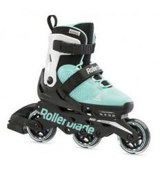 Rollerblade Microblade 3WD skates