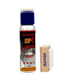 Skystas parafinas su šepečiu Maplus BP1 Med Kit