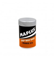 Maplus Orange S10 Base Wax