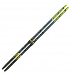 Twin Skin Performance Med IFP nordic skis