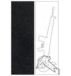 Švitrinis popierius paspirtukui Chilli Cut Out