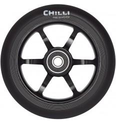 Paspirtuko ratukas Chilli Pro 5000 110 mm