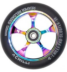 Scooter wheel Chilli Pro Reaper Reloaded 120 mm