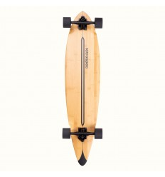 Longboard'as Retrospec Zed Pintail