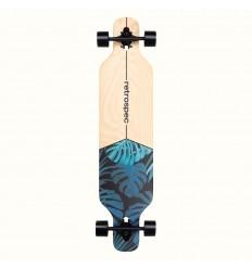 Longboard'as Retrospec Rift Drop Through