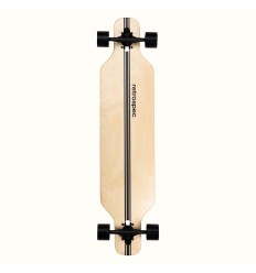 Longboard'as Retrospec Rift Drop Through