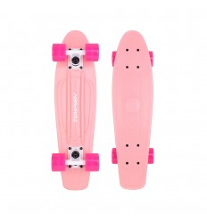 Penny board'as Tempish Buffy Nature