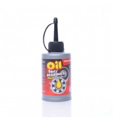 Tempish Oil for lubrication of bearings