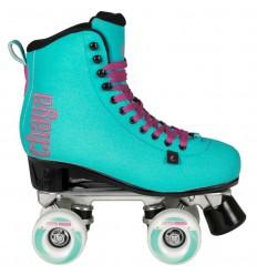 Chaya MELROSE TURQUISE quad skate