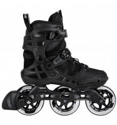 POWERSLIDE Argon Black 100 skates