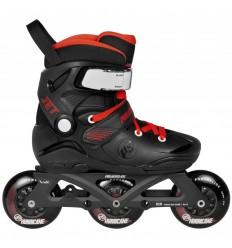 Powerslide Jet Pro skates