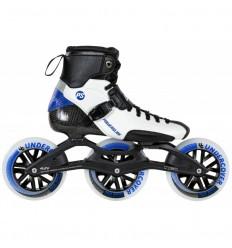 POWERSLIDE ARISE MARATHON 125 skates