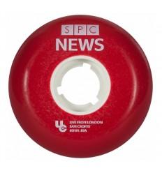 Riedučių ratukai UNDERCOVER Sam Crofts TV Line 50/89A