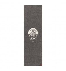 """Globe Perforated Clear Reapey Griptape - 10"""" x 33"""""""