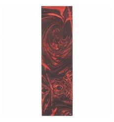 "Globe Red Marble Griptape - 10"" x 36"""