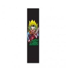 Švitrinis popierius paspirtukui Sacrifice Crazy Clown