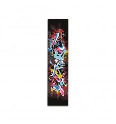 Švitrinis popierius paspirtukui Sacrifice Colour Graffiti