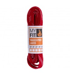 Powerslide MyFit Waxed laces