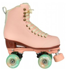 Chaya MELROSE ELITE DUSTY ROSE quad skate