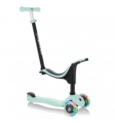 Globber Go Up 4in1 scooter