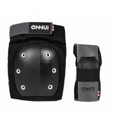 Apsaugų komplektas Ennui Street Dual Pack