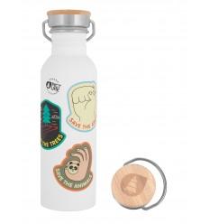 Picture Hampton Mauri Gatto Water Bottle