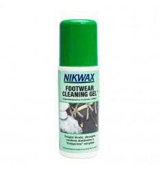 Impregnavimo priemonė Nikwax Fabrick&Leather 125 ml