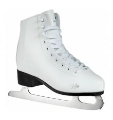 Playlife Classic white ice skates