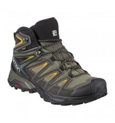 Turistiniai batai Salomon X Ultra Mid 3 GTX