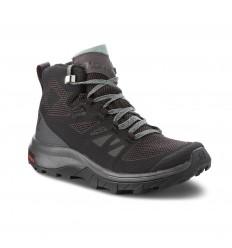 Turistiniai batai Salomon Outline Mid GTX W