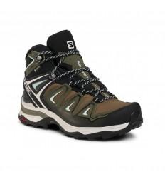 Salomon X Ultra Mid 3 GTX W shoes