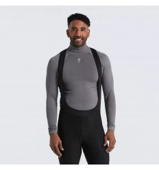 Specialized Seamless Roll Neck Long Sleeve Base Layer