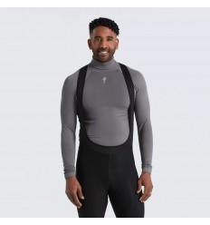 Vyriški termo marškiniai Specialized Seamless Roll Neck Long Sleeve Base Layer