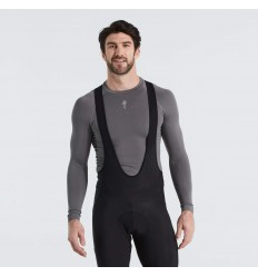 Specialized Men's Seamless Long Sleeve Baselayer