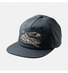 Jones Split Cap