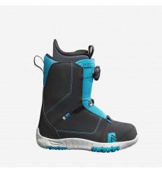 Nidecker Micron Boa snowboard boots