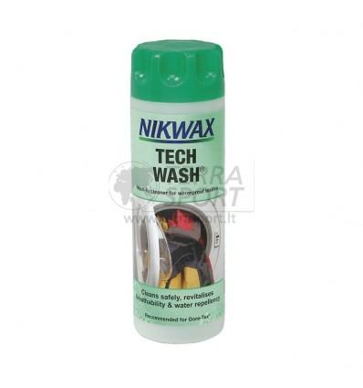 Skalbimo priemonė Nikwax Tech Wash 300 ml