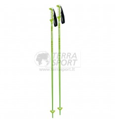 Komperdell Outer Limit Pro Green ski poles
