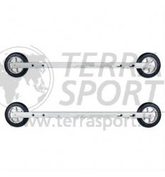POWERSLIDE XC Superlight rollerskis