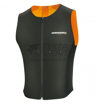 Nugaros apsauga Komperdell Air Vest Men Cross Lite