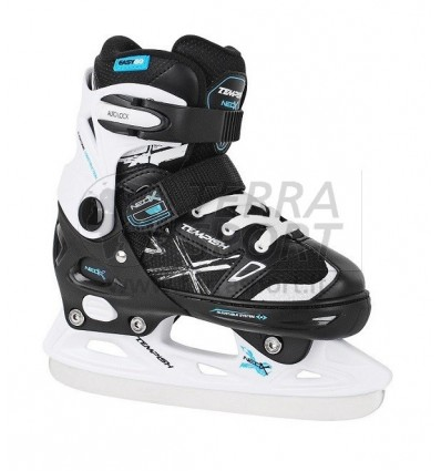 Tempish NEO-X ICE Boys adjustable ice skates