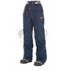 Picture BUSY Ski Pants
